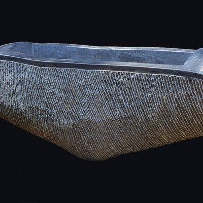 Nagji Patel-Boat