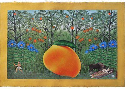 Dream of the Mango-Waswo