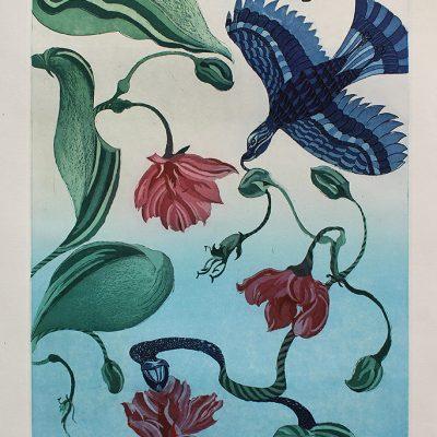 The Serpent's Garden - Sample 2