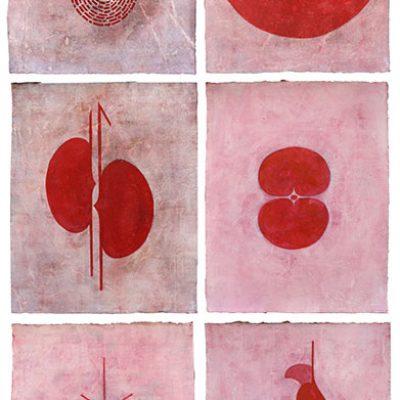 Blood-Petals