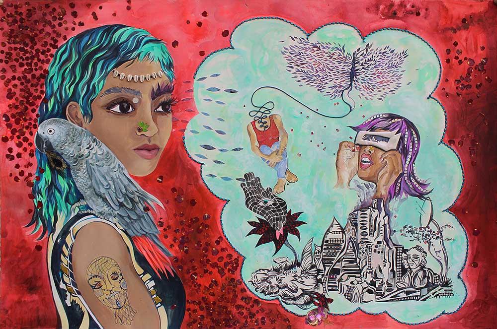 Prophecy-Chitra-Ganesh