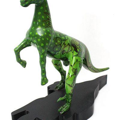 Dino Horse-Chintan