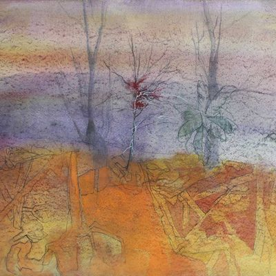 Drifting Landscape-Samit-Das