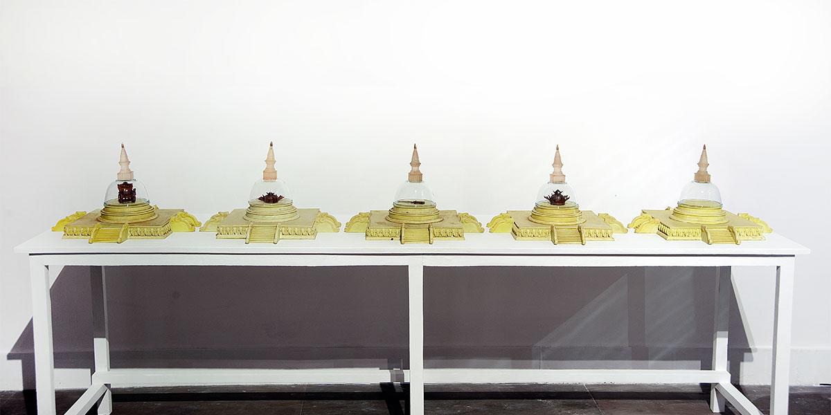 Victory Dome-Pala