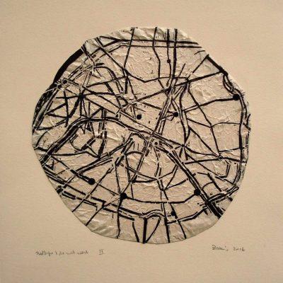 The Map I Do Not Need II-Zarina