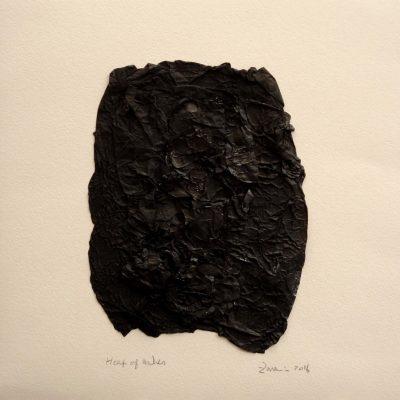 Heap of Ashes-Zarina