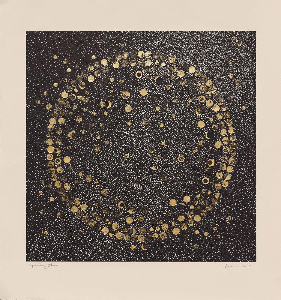 Zarina-Splitting-Stars