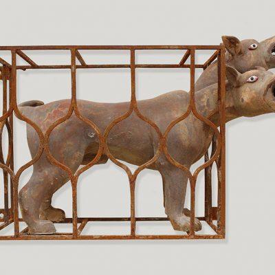 Antique Maker's Dog-Manjunath Kamath