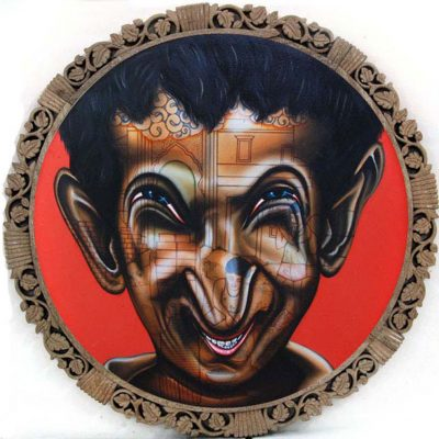 Mirror Image-Chintan-Upadhyay