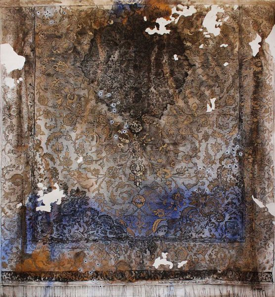 Tempered-Carpet-2-G-R-Iranna