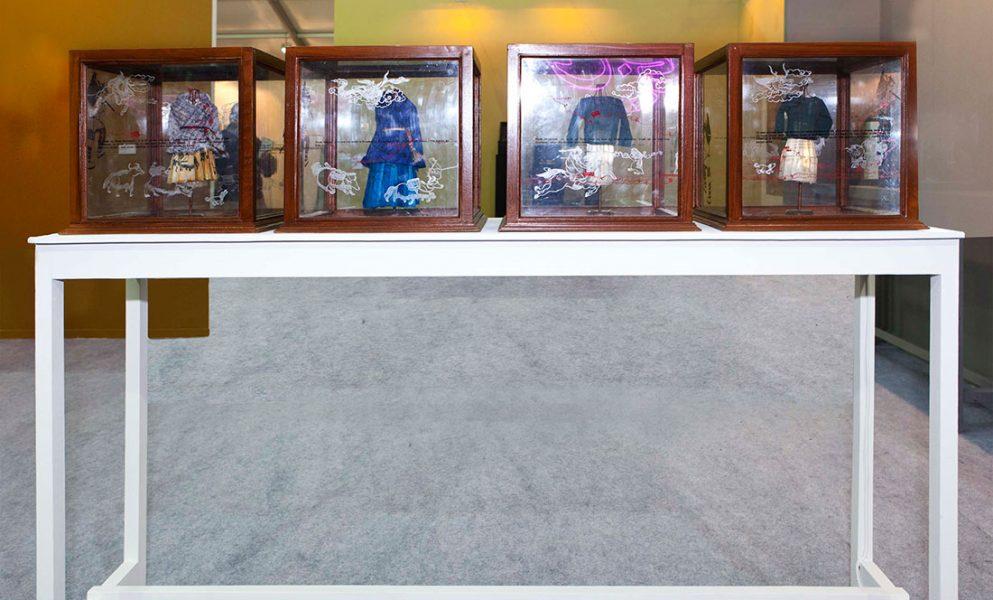 Pema's Story or The Doll Museum-Paula-Sengupta