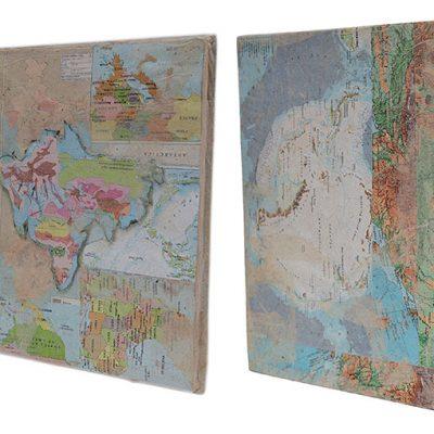 The Cartographer's Paradox-Tanmoy-Samanta