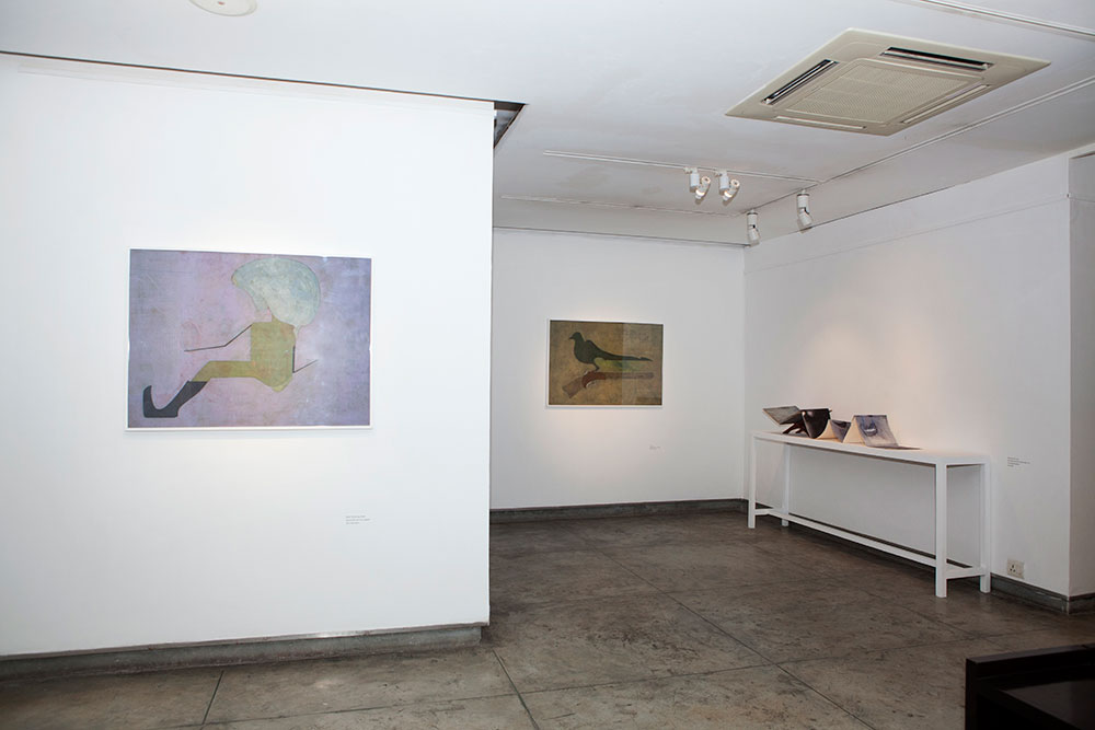 Installation of Tanmoy Show