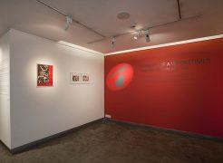 J Swaminathan Exhibition Installation (4)