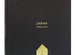 Folding House Catalog-Zarina