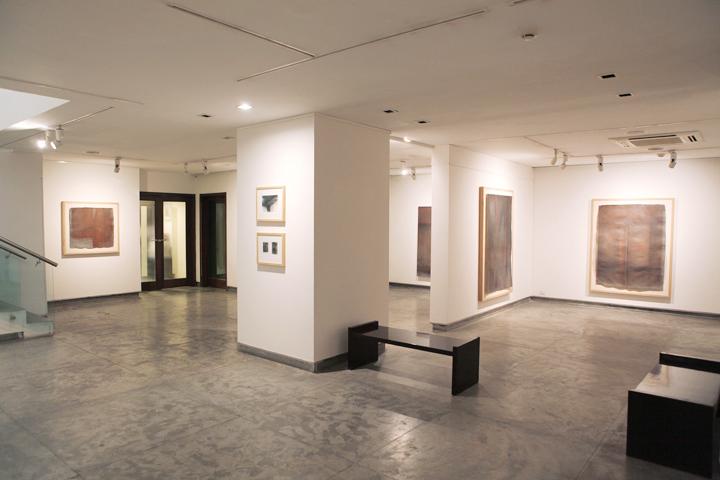 Installation shoot of Mehlli Gobhai show (12)