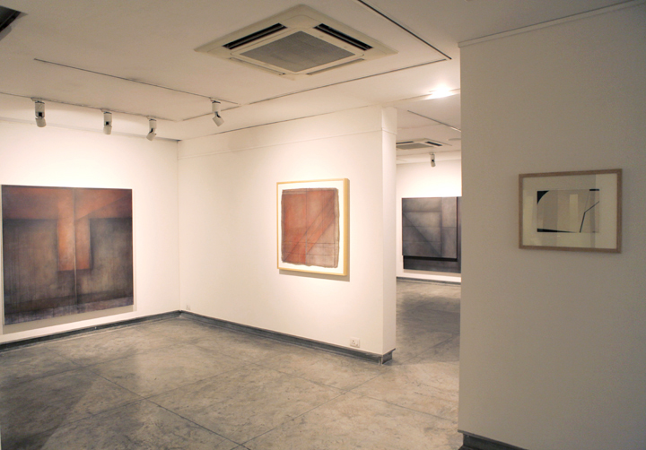 Installation shoot of Mehlli Gobhai show (17)