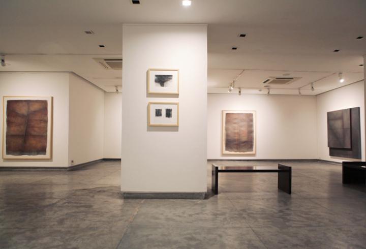 Installation shoot of Mehlli Gobhai show (22)